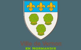 L'engagement de la ville de Vernon
