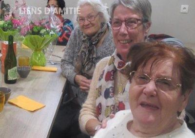 Liens d'Amitié à Vernon Fête 2019